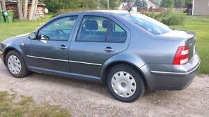 VW Jetta sell r trade