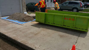 ROLL OFF BINS AVAILABLE - 7 DAY RENTAL / OPEN 7 DAYS A WEEK Cambridge Kitchener Area image 3