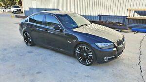 2011 BMW 320i E90 Steptronic Lifestyle Sedan Queanbeyan Queanbeyan Area Preview