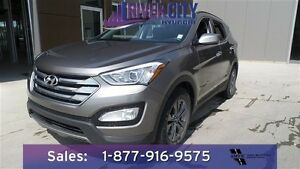 2016 Hyundai Santa Fe Sport AWD HEATED SEATS $146b/w
