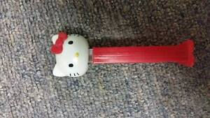 Hello Kitty Pez Dispenser - O.B.O