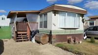 Mobile Home - To Be Moved in Falher, Alberta