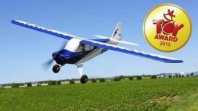 Hobbyzone RC Flugzeug Sport Cub S RTF FPV Ready Mode 2 HBZ4400C