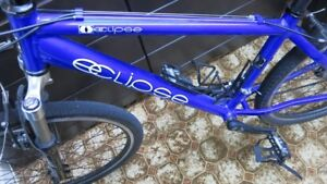 PECCO'S  BICYCLE MODEL ECLIPSE 18 SPEED.