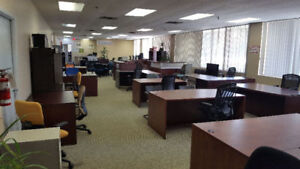 NEW/ USED OFFICE, DIRECT IMPORTER