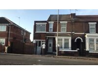 3 BED HOUSE TO LET KIMBERWORTH ROAD WITH OFF ROAD PARKING AND STORAGE AREA