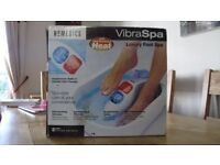 Vibra Foot Spa
