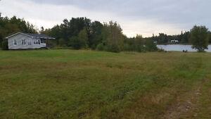 Waterfront Cottage in Beautiful New Brunswick!