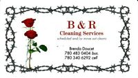 B&R Cleaning Services