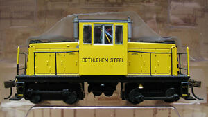 HO-scale locomotives Belleville Belleville Area image 1