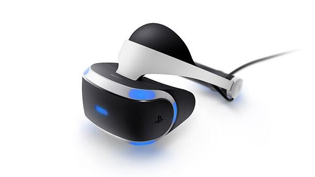 Playstation VR Headset Brand New Unopened, Collection Only