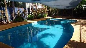 Family home with pool in Cable Beach Cable Beach Broome City Preview