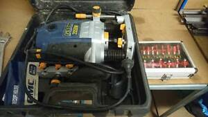 GMC 2050w plunge router Leanyer Darwin City Preview