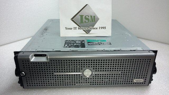 Dell PowerVault MD3000i 15×3.5″ iSCSI Storage Array