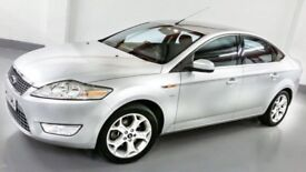 PCO Rent or Hire Ford Mondeo UBER READY!