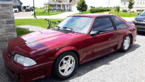 Mustang GT 1988