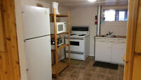 HINTON, AB- 1 Furnished Room Available May 15th in HINTON, AB