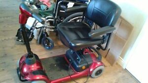Electric Scooter REDUCED 700