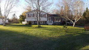 No Down Payment No Problem. 3 or 4 bed ,1.5 bath in Debert.