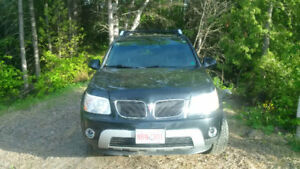2007 Pontiac Torrent - AWD