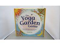 The Yoga Garden Game