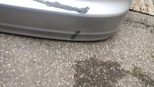 2003 Honda Civic Rear Bumper Cover
