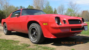 SELL 1980 CAMARO Z/28!! PRICE NEGOTIABLE MAKE CASH OFFERS.