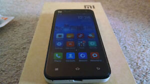 Genuine Xiaomi Mi2S Used but Great Condition, 32GB ram