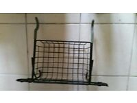 Bicycle rack/ basket