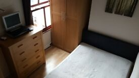 Fully Furnished Double room Blaby Leicester £75 per week