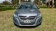 2009 Volkswagen Tiguan 5N MY09 147TSI 4MOTION 6 Speed Sports Automatic Wagon Tanunda Barossa Area Preview
