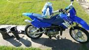 TTR 90 Yamaha with Starter pack Rochedale South Brisbane South East Preview