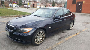 2008 BMW 335xi sports package motivated