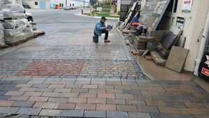 Protect your interlock pavers and natural stone tiles and steps