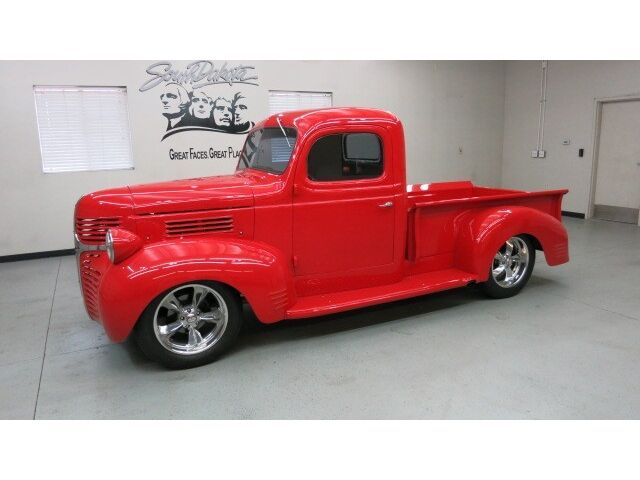 Dodge : Other WC 1/2 Ton 1942 dodge wc 1 2 ton street rod all steel 350 v 8 super charged auto