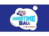 Capital FM's Summertime Ball Tickets