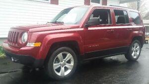 2012 Jeep Patriot VUS