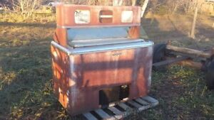 """Universal Cooler"" for Restoration--Man Cave/Cottage/Store"