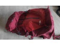 Berghaus free flow 35 plus 8 rucksack