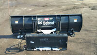 Bob Cat Skid Steer Attachments