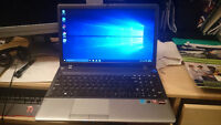 Great Condition Samsung Laptop with Windows 10 for only $400