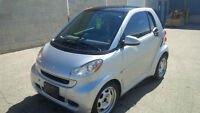 2011 Smart Fortwo - PANORAMIC ROOF- LOW KM- CERTIFIED - WARRANTY