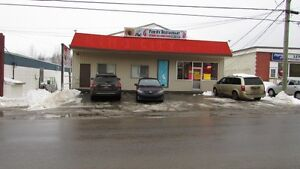 Great restaurant business opportunity in Grand Falls-Windsor!