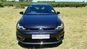 2017 Volkswagen Golf VII MY17 110TSI DSG Highline Deep Black Pearl 7 Speed Tanunda Barossa Area Preview