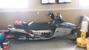 GREAT DEAL - TURBO SNOWMOBILE