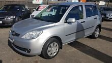 2007 Mazda 2 DY MY05 Upgrade Neo Silver 4 Speed Auto Activematic Hatchback Maidstone Maribyrnong Area Preview
