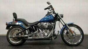 2006 Harley-Davidson FXST Softail Standard Dandenong South Greater Dandenong Preview