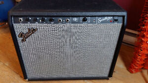 Amplificateur Fender Satellite SFX