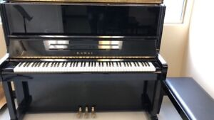Kawai Piano for rent- $45/month