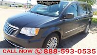 2014 Chrysler Town & Country FWD TOURING L